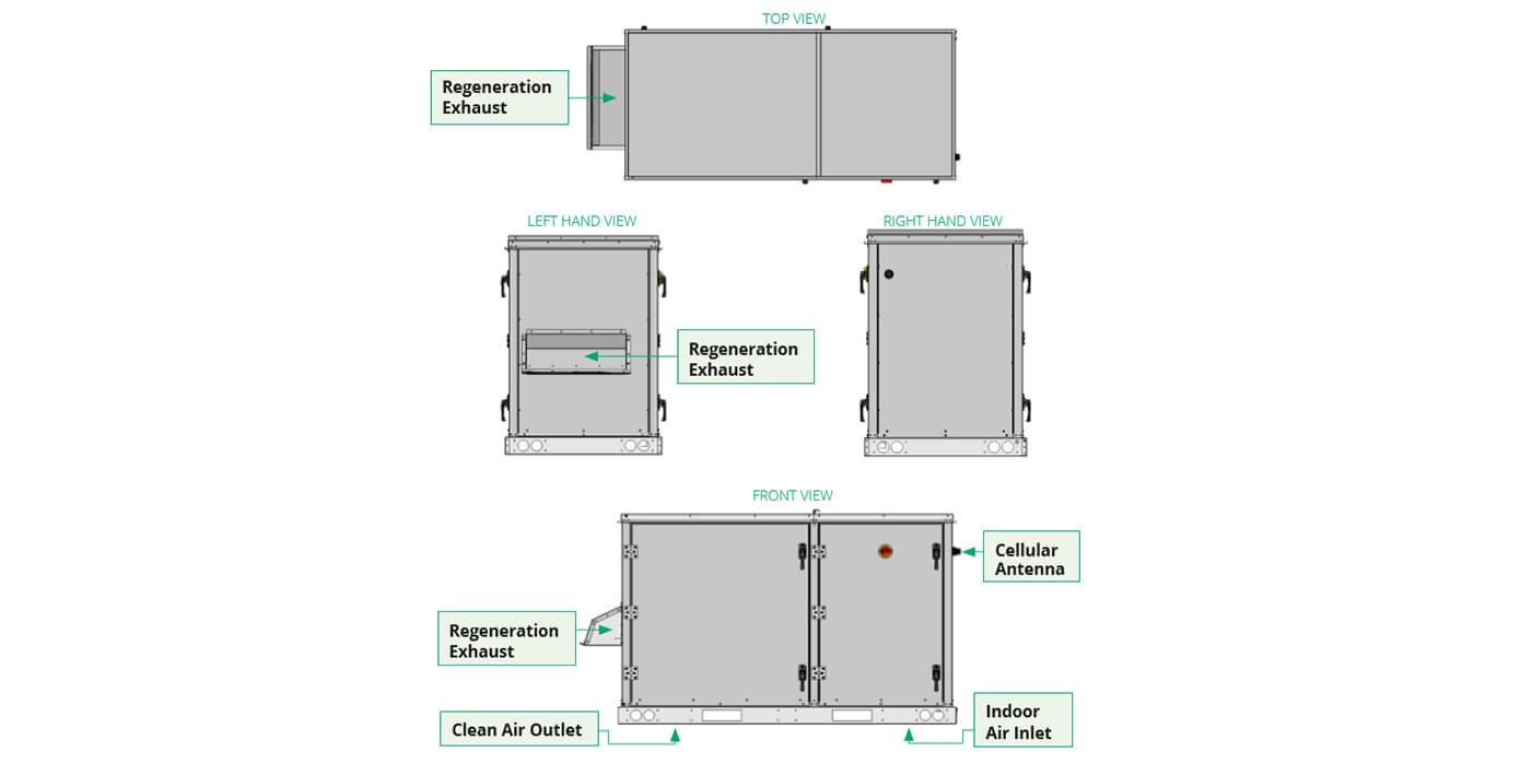 HLR_15R_OUTDOOR_MODULE_DRAWINGS