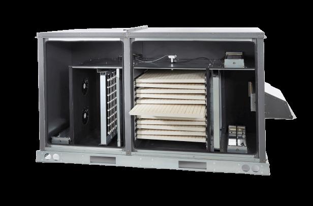 enVerid HLR Module Outdoor HVAC