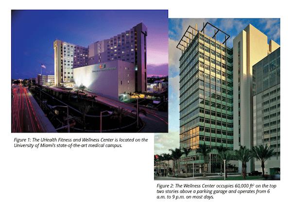 The University of Miami Wellness Center