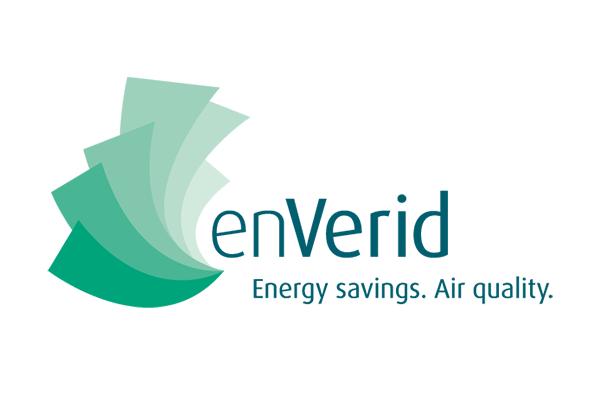 enVerid logo