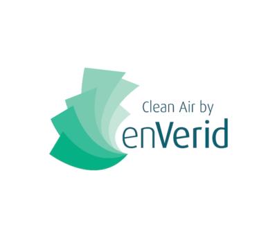Clean Air by enVerid: the enVerid Air Purifier