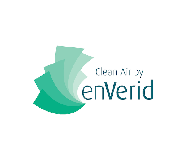Clean Air by enVerid: the enVerid Air Purifier