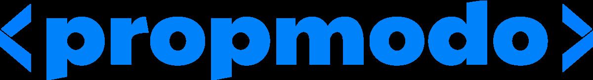 Propmodo logo