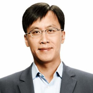 Luke Leung, PE, LEED Fellow, Member ASHRAE Epidemic Task Force