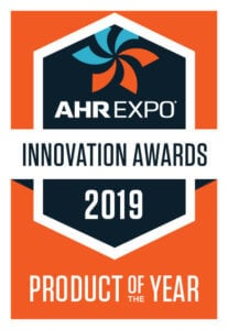 AHR Expo 2019 Product of the Year enVerid HLR