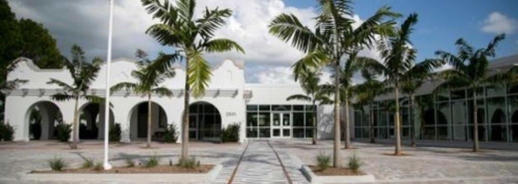 Southwest Florida Community Foundation Collaboratory LEED Gold