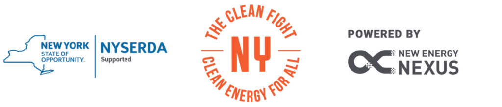 The Clean Fight is a not-for-profit organization supported by NYSERDA, helping to identify the best clean energy and energy efficiency solutions that can help New York's unique building stock go clean.