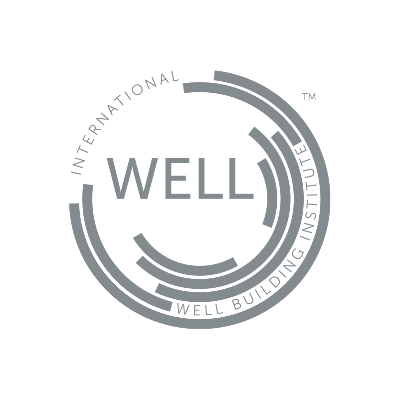 WELL Building logo