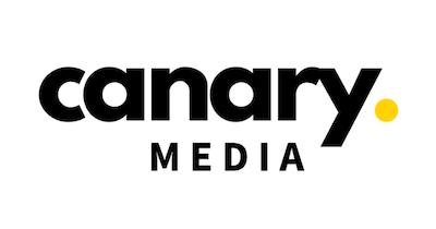 Canary Media logo