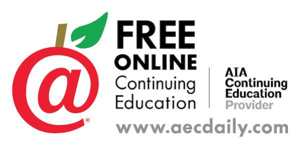 AEC Daily professional development course