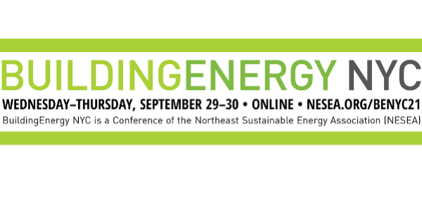 NESEA BuildingEnergy NYC conference 2021 f