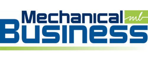 Mechanical Business logo